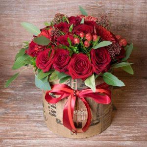 Trandafiri C102