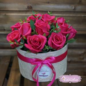 Trandafiri C103